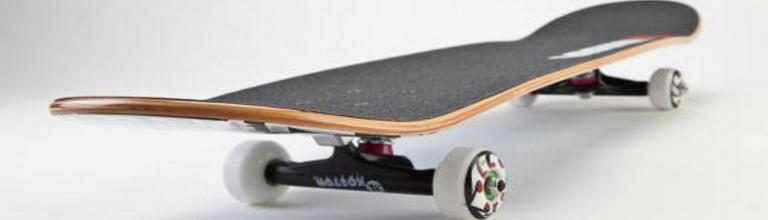 滑板初学者用什么板,长板和滑板的区别,
